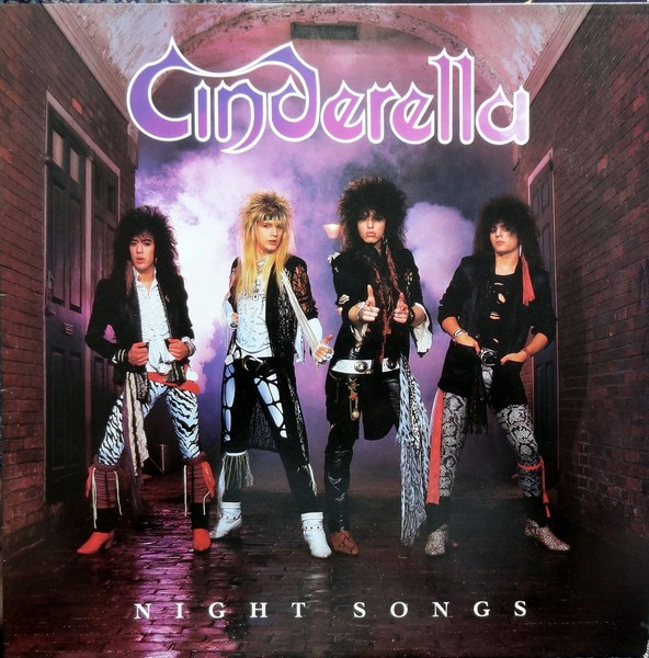 Cinderella - Rocked, Wired & Bluesed - The Greatest Hits 2005