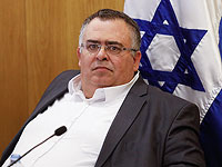 Председатель комиссии по алие и абсорбции Давид Битан